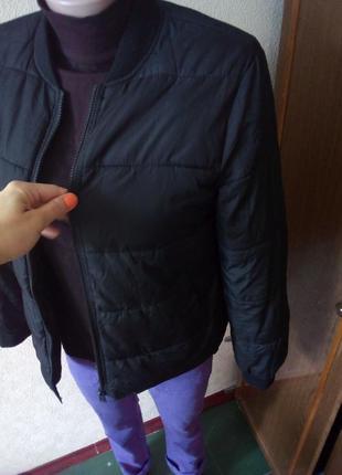 Куртка, бомбер последние размеры