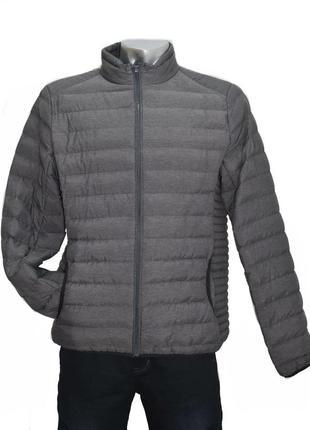 Демисезонная мужская куртка  blackbox. код 3001