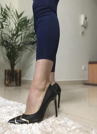Туфли braccialini