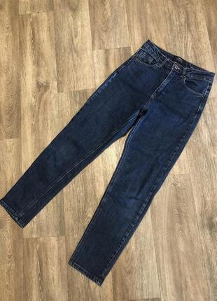 Мом джинсы , джинсы мом