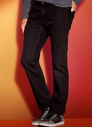 Мужские  джинсы  slim fit   немецкого бренда livergy by lidl  европа оригинал