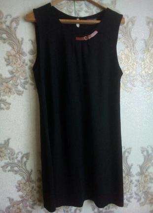 Платье - сарафан в состоянии нового