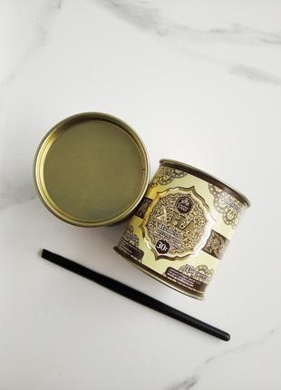 Хна grand henna коричневая 30 грамм.