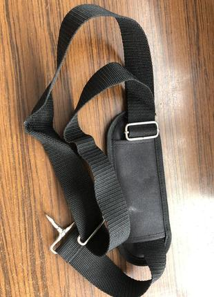 Ремень лямка к сумке текстиль