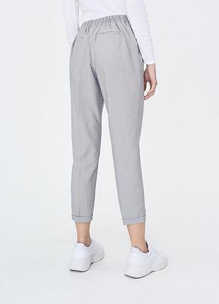 Базові укорочені штани