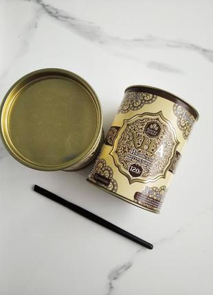 Хна grand henna коричневая 120 грамм.