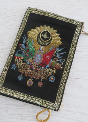 Сувенирный чехол/ключница османская империя