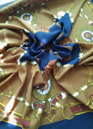 Красивый платок, италия