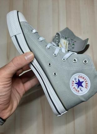 Кеды all star converse +