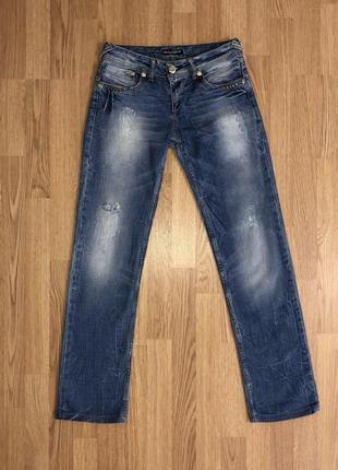 Dolce&gabbana 27 джинсы штаны винтажные