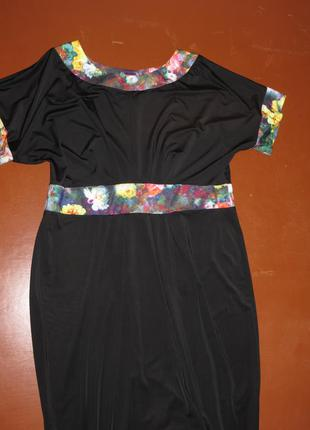Платье gloria romana