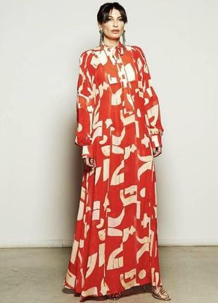 Платье h&m studio m-l