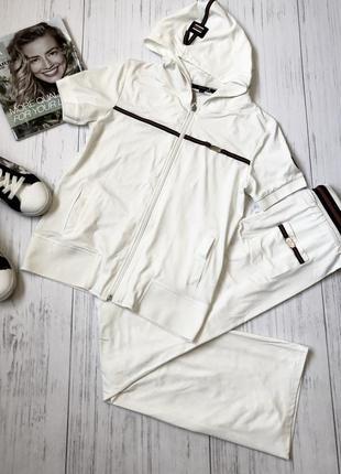 Оригинальный спортивный костюм gucci