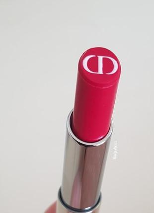 Dior addict care&dare lipstick помада для губ