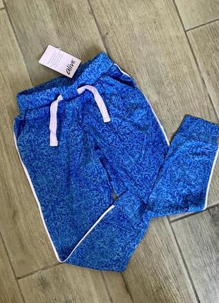 Летние штаны брюки 110-116