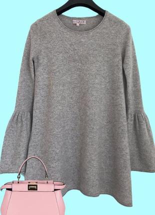 Vip ♥️♥️♥️ кашемировый свитер из кашемира rosa me hemisphere.