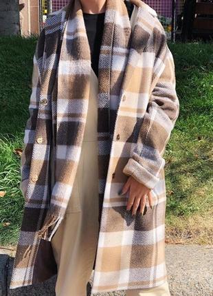 Женское пальто season грэтта