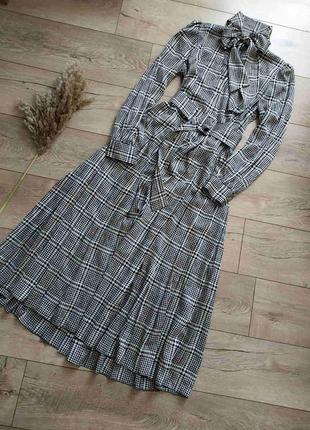 Трендове плаття із нових колекцій від zara