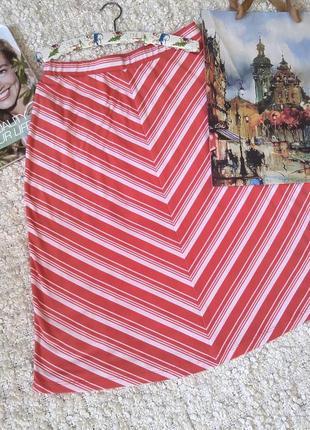 Красивая юбка на лето