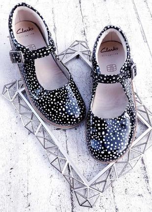 Милейшие туфли от clarks
