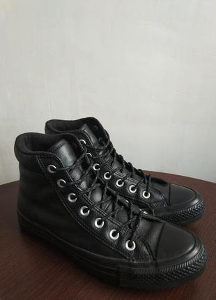 Кеды, ботинки converse