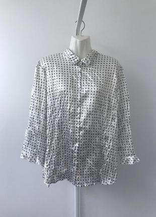 Блуза xl exclusive by tara