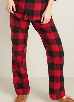 Пижамные штаны gap.  супер качество и комфорт!