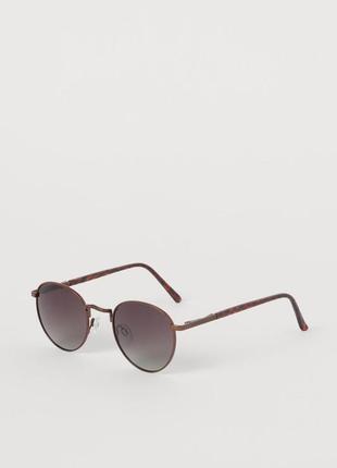 Поляризованные очки от солнца h&m
