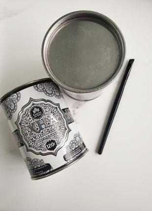 Хна grand henna чёрная 120 грамм.