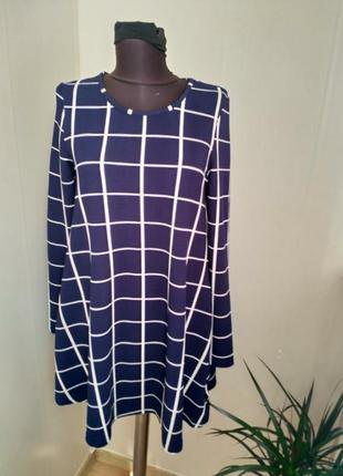 Классное короткое платье