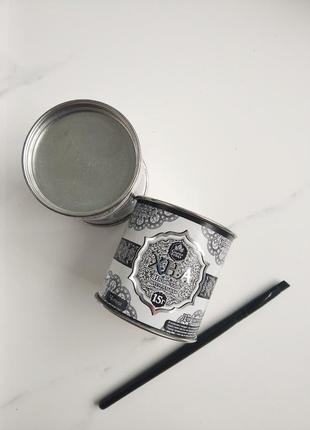 Хна grand henna чёрная 15 грамм.