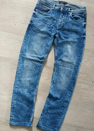 Джинси zara man брюки levis штани diesel