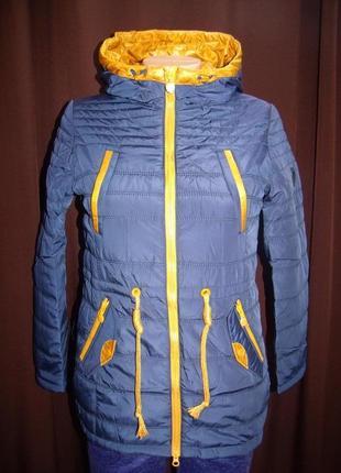 Куртка детская,демисезонная,на девочку.а-2879.размер:s,m,l,xl,2xl.