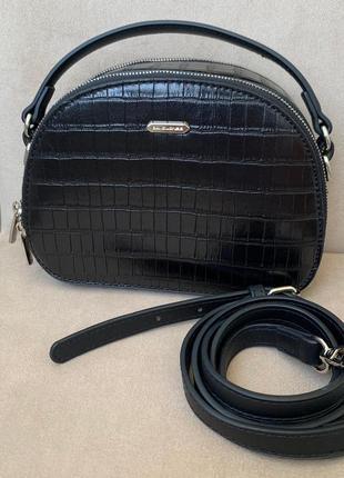 Трендовая женская сумка david jones сумочка cross-body