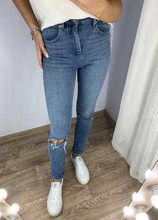 Плотные качественные джинсы  asos