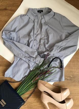 Рубашка офисная