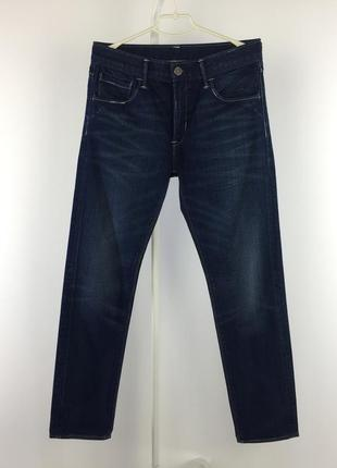 Levis 508 мужские джинсы рефлектив патч