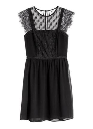 Платье h&m арт9003974