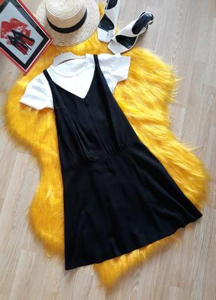 Новый сарафан платье  1+1=3