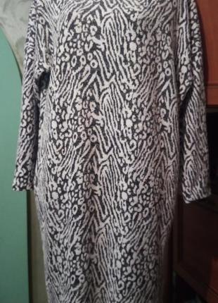 Женское платье .размер 50-52