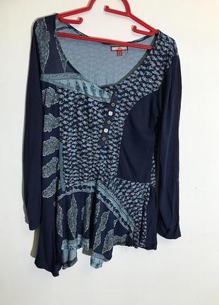 Женская кофта joe browns ( джои браунс м-лрр идеал оригинал разноцветная)
