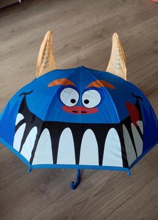 Парасолька дитяча (зонтик детский)
