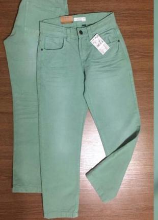 Суперові джинси kiabi 9 років