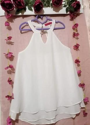 Оригинальное платье ,туника, блуза , *boohoo