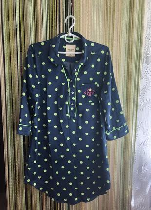 Ночная рубашка/ платье для дома