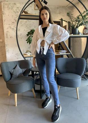Джеггинсы, серые джинсы, голубые джинсы, голубые джинсы р-р с 46 по 54