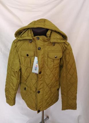 Демисeзонная куртка
