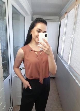 Блузка/блуза/легкая