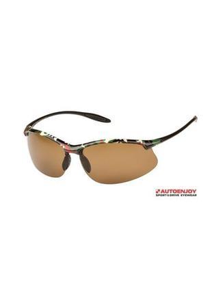 Солнцезащитные очки autoenjoy profi s01kgbl sokol