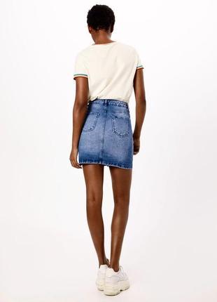 Pimkie джинсовая юбка